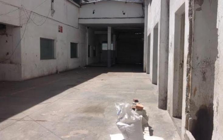 Foto de nave industrial en venta en purisima 1002, industrial (hab.), le?n, guanajuato, 1372363 No. 06
