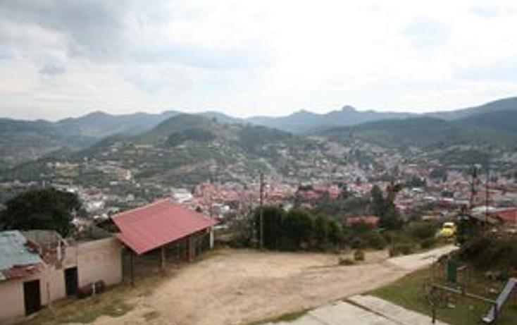 Foto de terreno habitacional en venta en  , pur?sima, mineral del monte, hidalgo, 1548704 No. 02