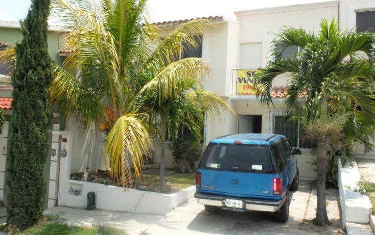 Foto de casa en renta en purpura 451, monte real, tuxtla gutiérrez, chiapas, 974847 no 01