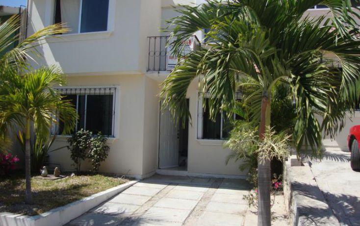 Foto de casa en venta en purpura 455, monte real, tuxtla gutiérrez, chiapas, 417873 no 02