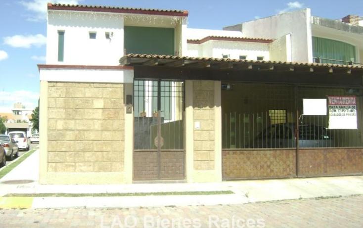 Foto de casa en venta en  q, residencial italia, quer?taro, quer?taro, 1563998 No. 01