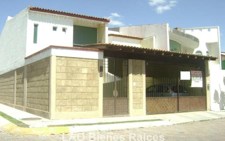 Foto de casa en venta en  q, residencial italia, quer?taro, quer?taro, 1563998 No. 02