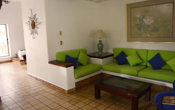 Foto de casa en renta en  q-11, club santiago, manzanillo, colima, 1402557 No. 04