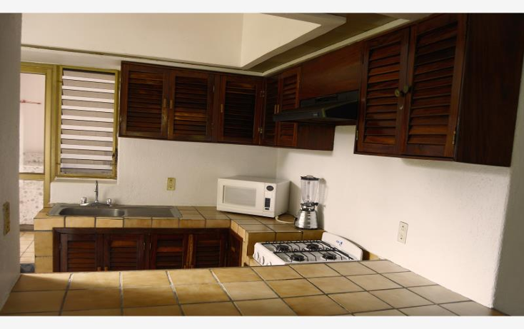Foto de casa en renta en  q-11, club santiago, manzanillo, colima, 1402557 No. 05