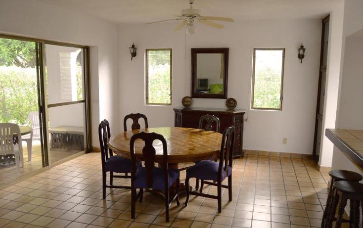 Foto de casa en renta en  q-11, club santiago, manzanillo, colima, 1402557 No. 06
