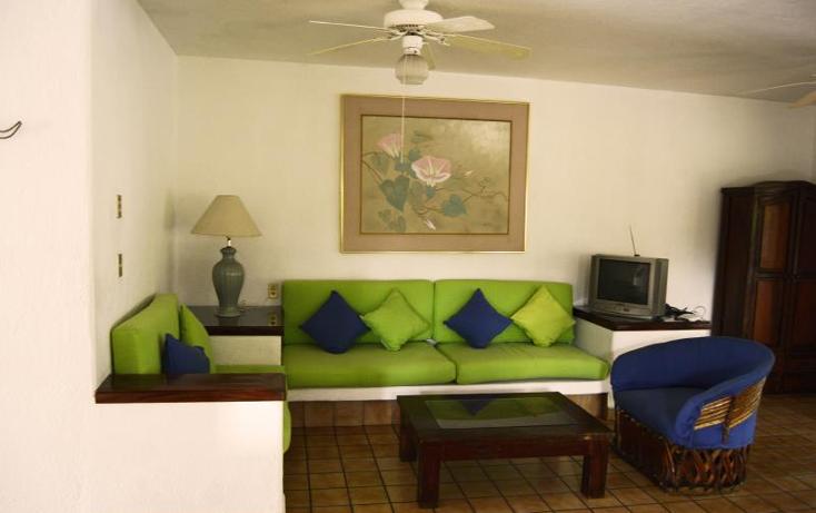 Foto de casa en renta en  q-11, club santiago, manzanillo, colima, 1402557 No. 07