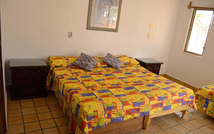 Foto de casa en renta en  q-11, club santiago, manzanillo, colima, 1402557 No. 09
