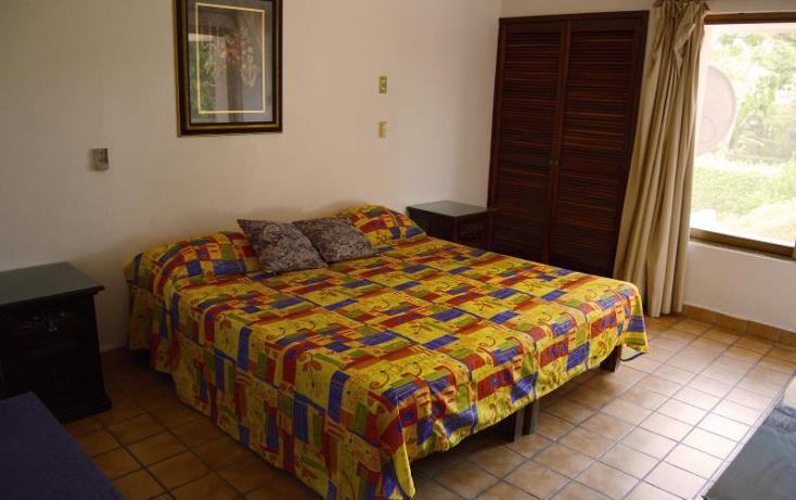 Foto de casa en renta en  q-11, club santiago, manzanillo, colima, 1402557 No. 10