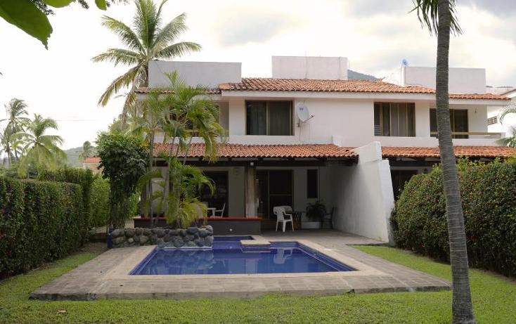 Foto de casa en renta en  q-11, club santiago, manzanillo, colima, 1402557 No. 11