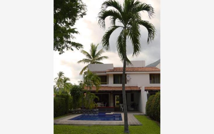 Foto de casa en renta en  q-11, club santiago, manzanillo, colima, 1402557 No. 12