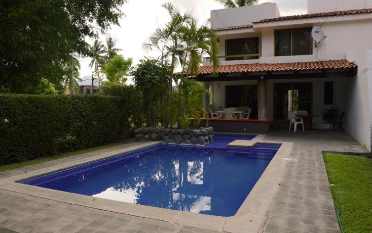 Foto de casa en renta en  q-11, club santiago, manzanillo, colima, 1402557 No. 13