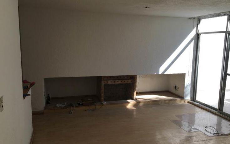 Foto de casa en venta en qua cerrada de cañaverales 21, magisterial, tlalpan, df, 1849294 no 02