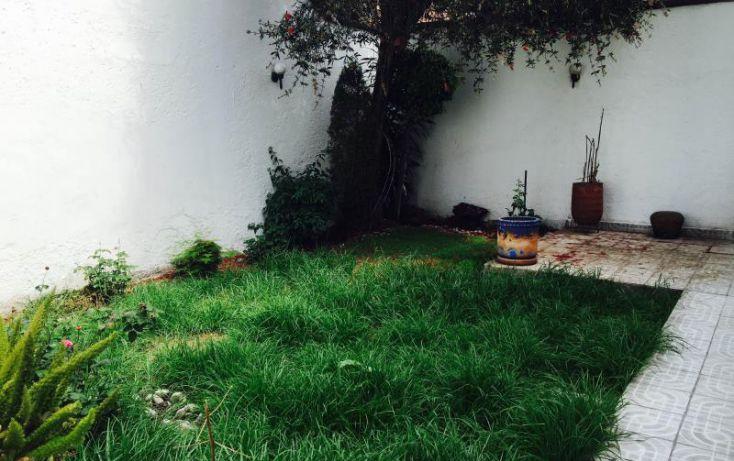 Foto de casa en venta en qua cerrada de cañaverales 21, magisterial, tlalpan, df, 1849294 no 10