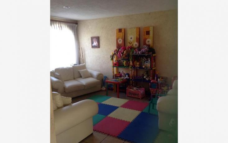 Foto de casa en venta en qua recta a cholula 1, independencia, puebla, puebla, 599591 no 02