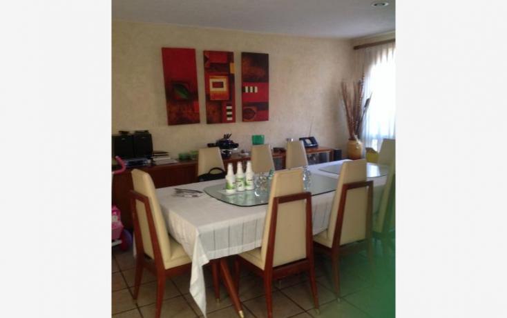 Foto de casa en venta en qua recta a cholula 1, independencia, puebla, puebla, 599591 no 03