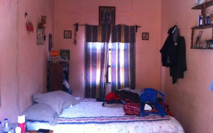 Foto de casa en venta en quebrada 1, barrio san juan de dios, san miguel de allende, guanajuato, 712973 no 01