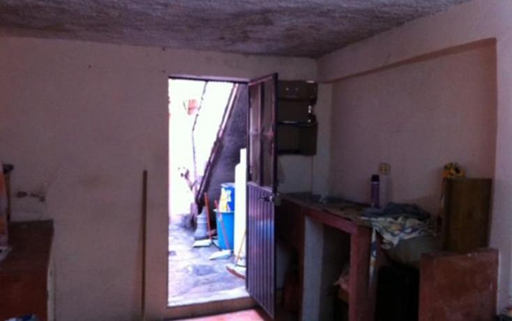Foto de casa en venta en quebrada 1, barrio san juan de dios, san miguel de allende, guanajuato, 712973 no 02