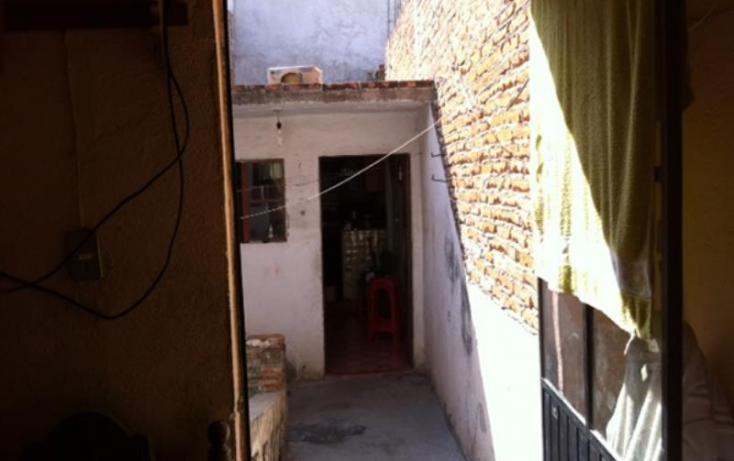 Foto de casa en venta en quebrada 1, barrio san juan de dios, san miguel de allende, guanajuato, 712973 no 05