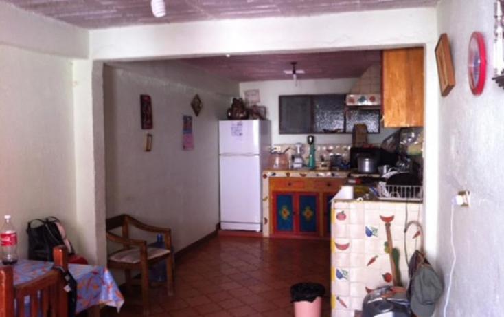 Foto de casa en venta en quebrada 1, barrio san juan de dios, san miguel de allende, guanajuato, 712973 no 06