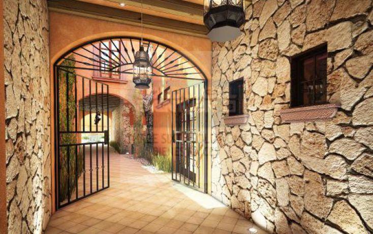Foto de casa en condominio en venta en quebrada 67, san miguel de allende centro, san miguel de allende, guanajuato, 840783 no 05