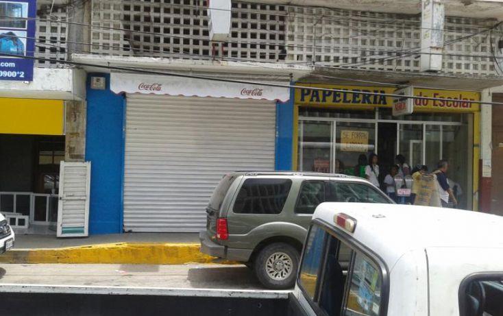 Foto de local en venta en quebrada, la pocita, acapulco de juárez, guerrero, 2008070 no 01
