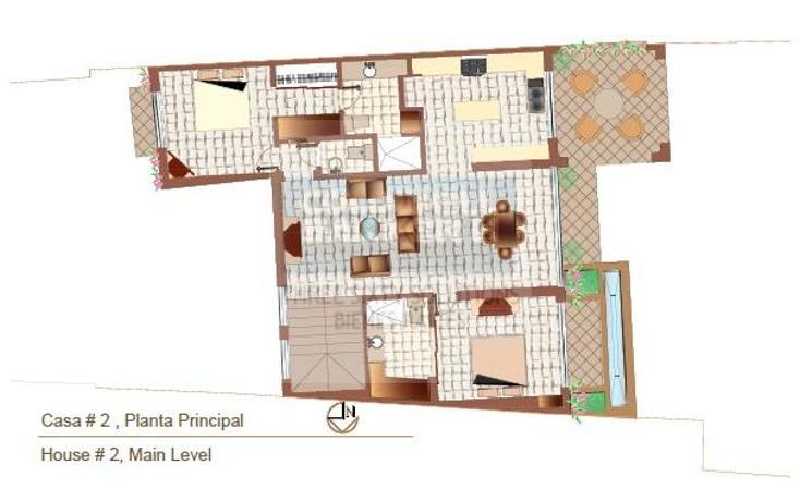 Foto de casa en venta en  , san miguel de allende centro, san miguel de allende, guanajuato, 1093307 No. 04
