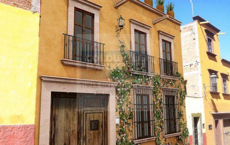 Foto de casa en venta en quebrada, san miguel de allende centro, san miguel de allende, guanajuato, 1093307 no 07