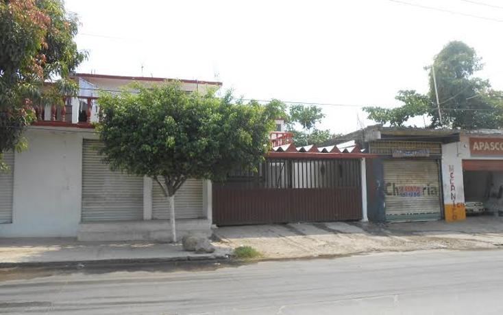 Foto de casa en venta en quemado , tecnológica, acapulco de juárez, guerrero, 1932273 No. 07