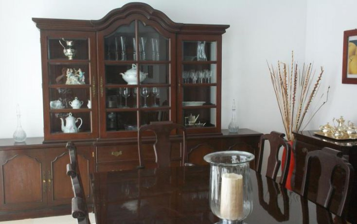 Foto de casa en renta en querendaro 112, residencial el refugio, querétaro, querétaro, 1361771 no 02
