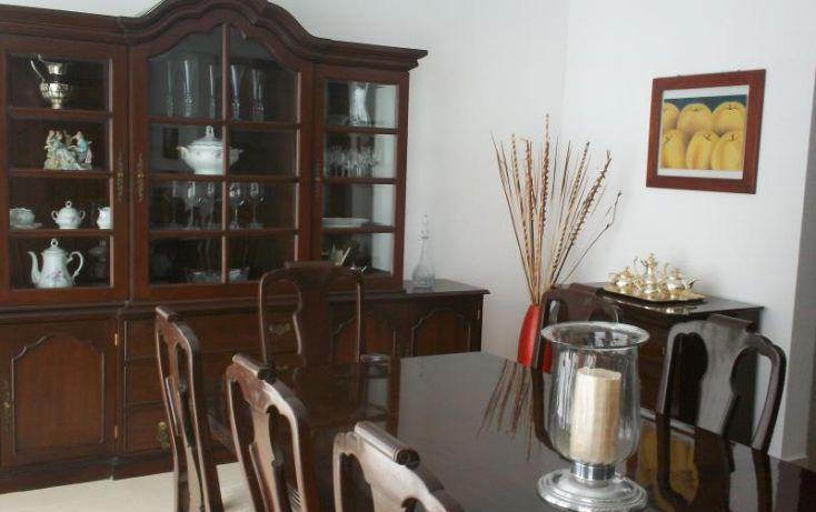 Foto de casa en renta en querendaro 112, residencial el refugio, querétaro, querétaro, 1361771 no 03