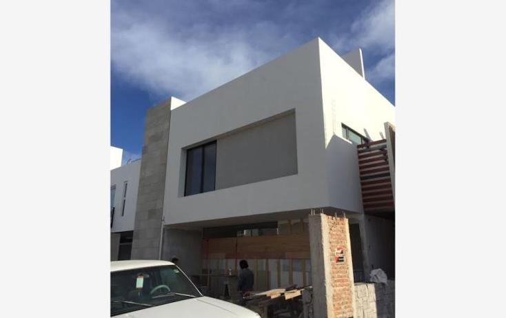 Foto de casa en venta en querétaro 0, juriquilla, querétaro, querétaro, 0 No. 01