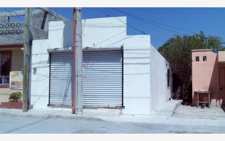 Foto de casa en venta en queretaro 32, los muros, reynosa, tamaulipas, 1744431 No. 03