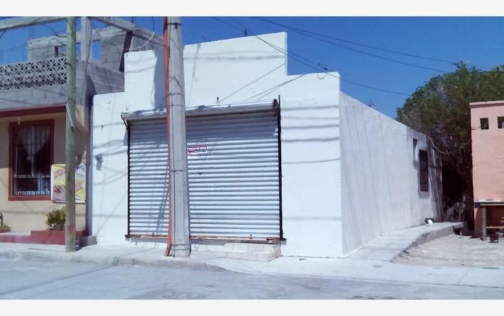 Foto de casa en venta en queretaro 32, los muros, reynosa, tamaulipas, 1744431 No. 04