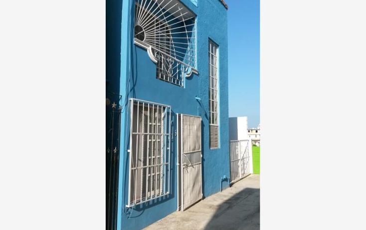 Foto de casa en venta en queretaro 515, obrera, tampico, tamaulipas, 1539648 No. 01