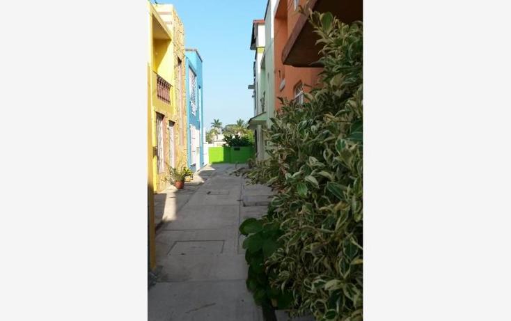 Foto de casa en venta en queretaro 515, obrera, tampico, tamaulipas, 1539648 No. 02