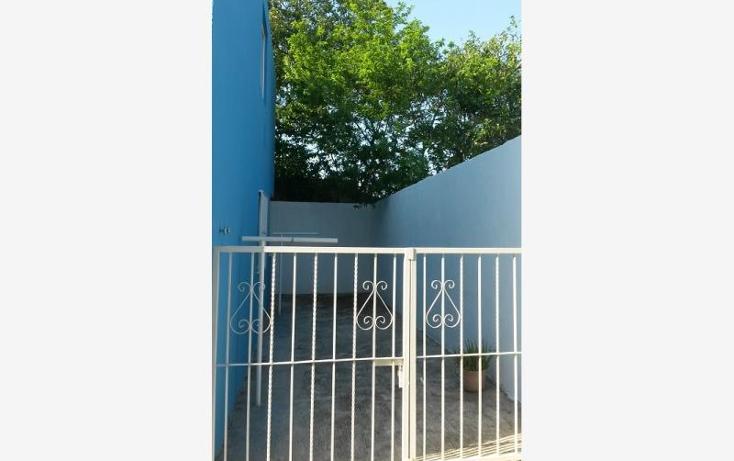 Foto de casa en venta en queretaro 515, obrera, tampico, tamaulipas, 1539648 No. 08