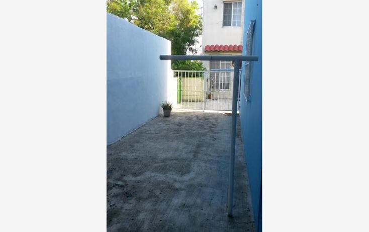 Foto de casa en venta en queretaro 515, obrera, tampico, tamaulipas, 1539648 No. 09