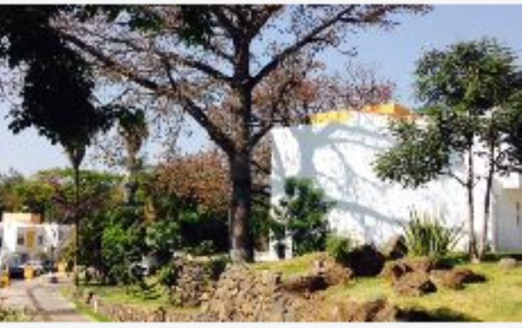 Foto de terreno habitacional en venta en  ., cantarranas, cuernavaca, morelos, 759285 No. 02