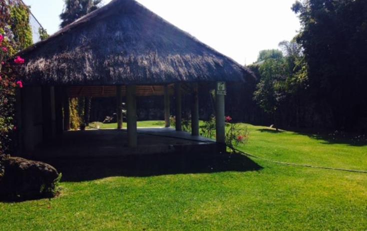 Foto de terreno habitacional en venta en  ., cantarranas, cuernavaca, morelos, 759285 No. 03