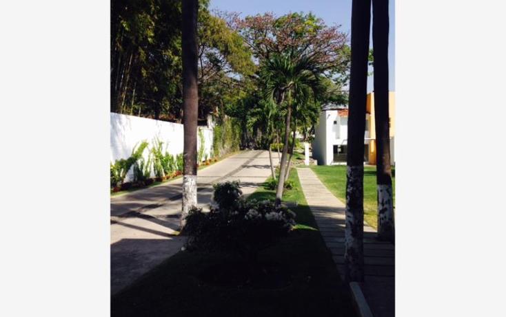 Foto de terreno habitacional en venta en  ., cantarranas, cuernavaca, morelos, 759285 No. 05