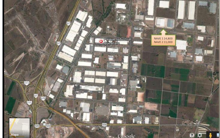 Foto de nave industrial en renta en, querétaro, querétaro, querétaro, 1126387 no 04