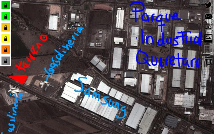 Foto de terreno comercial en venta en  , querétaro, querétaro, querétaro, 1225903 No. 01