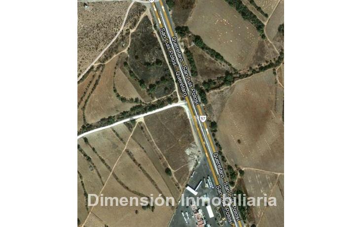 Foto de terreno industrial en venta en  , querétaro, querétaro, querétaro, 1360353 No. 02