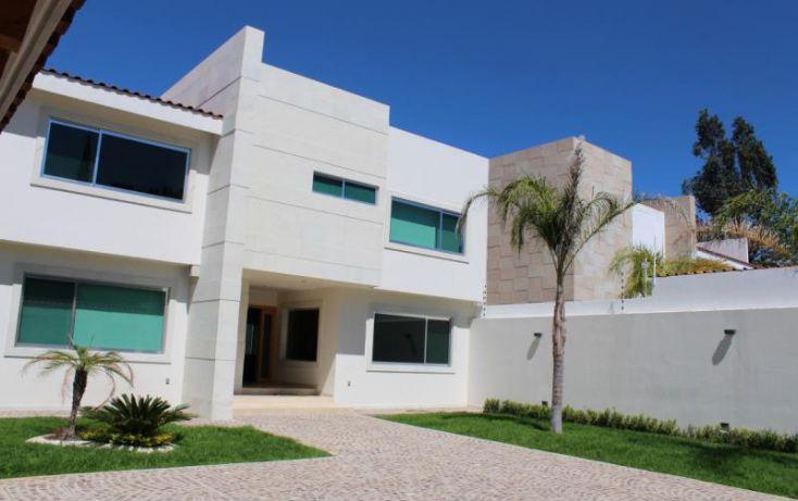 Foto de casa en renta en, querétaro, querétaro, querétaro, 1426149 no 01