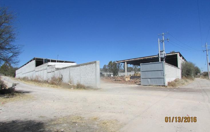 Foto de nave industrial en renta en  , querétaro, querétaro, querétaro, 2008872 No. 15