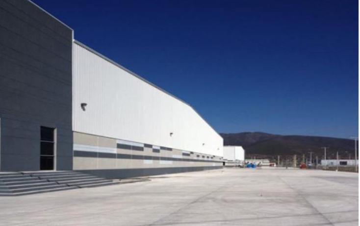 Foto de nave industrial en renta en  , querétaro, querétaro, querétaro, 896061 No. 01