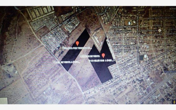 Foto de terreno habitacional en venta en quero arce 400, real de minas, hermosillo, sonora, 1840508 no 02