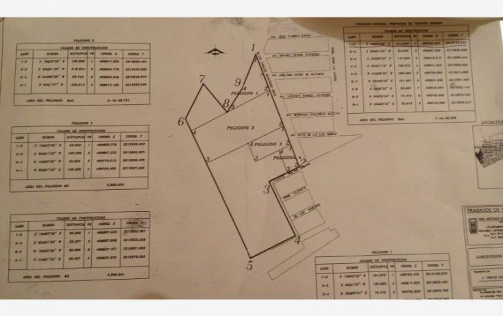Foto de terreno habitacional en venta en quero arce 400, real de minas, hermosillo, sonora, 1840508 no 05