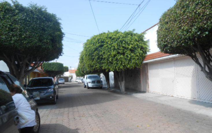 Foto de casa en renta en quetzal 114, el cortijo, querétaro, querétaro, 1702380 no 03