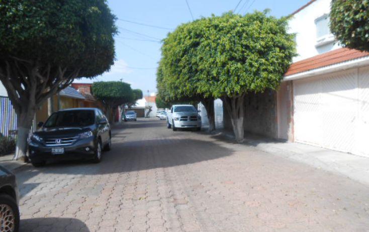 Foto de casa en renta en quetzal 114, el cortijo, querétaro, querétaro, 1702380 no 04